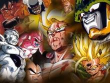 Dragon Ball Figthing v1.1