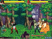 The King Of Fighter vs DNF