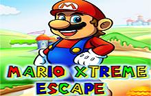 Mario Xtreme Escape