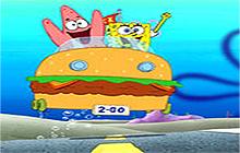 SpongeBob Funny Ride