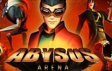 Mutant Rex – Abysus Arena