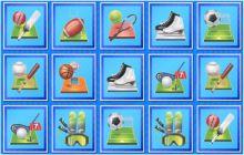 Sports Memory