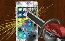 Crazy Iphone Destroyer