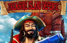 Treasure Island Defence