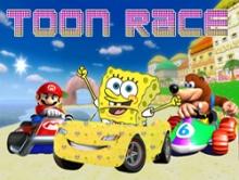 Toon Race