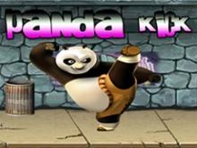 Panda Kick
