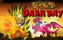 Dragon Ball Z Dark Day