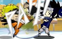 Naruto Mini Battle 2012