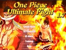 One Piece Ultimate Fight 1.7