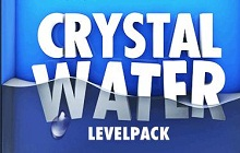 Liquid Measure 3 Crystal Water
