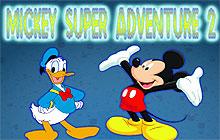 Mickey Super Adventure 2