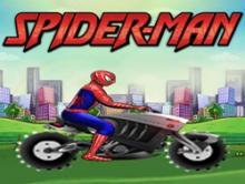 Spiderman Driver 2