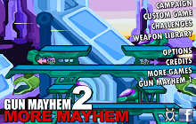 Gun Mayhem 2:More Mayhem