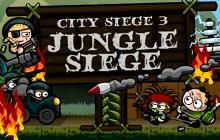 City Siege 3 : Jungle Siege