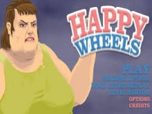 Happy Wheels v1.70