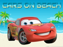 Cars On Beach