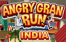 Angry Gran Run India