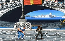KOF Fighting 1.3