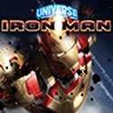 Irom Man Universe