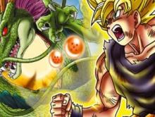 Dragon Ball Fierce Fighting v2.7