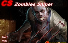 Zombies Sniper