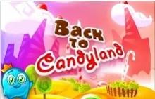 Lollipop Garden
