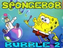 Spongebob Bubbles 2