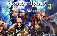 Fighter King Matchless