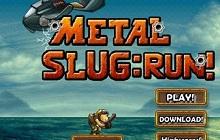 Metal Slug - Run!