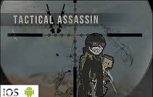 Tactical Assassin - Mobile