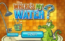 Where is my Water?