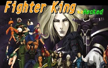 Fighter King Hacked