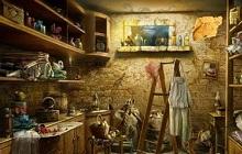 Treasure Seekers - Dungeon Map