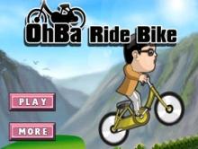 Ohba Ride Bike