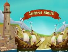 Caribean Admiral