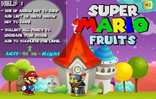 Super Mario Fruits