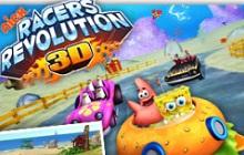 Racers Revolution