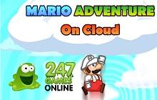 Mario Adventure on Cloud