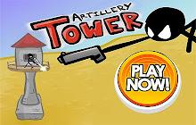 Artillery Tower Protector