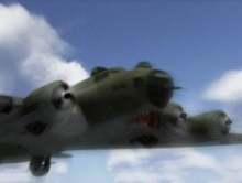 The Wing of Bomber 1.5