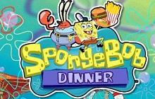SpongeBob Dinner