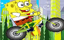 SpongeBob Drive 3