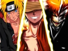 The Anime World