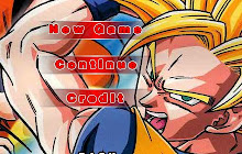 Dragon Ball Fighting 1.6