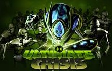 Ben 10 Ultimate Crisis 3D