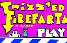 Twizzed Firefarta