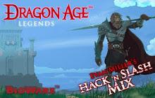 Dragon Age Legends: Remix 01
