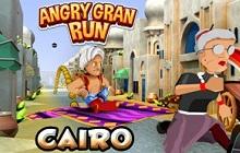 Angry Gran Run - Cairo