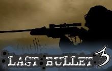 The last bullet 3