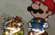 Mario Explore  City Ruins